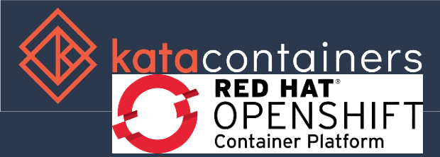 image from Using Kata Containers with OpenShift Container Platform